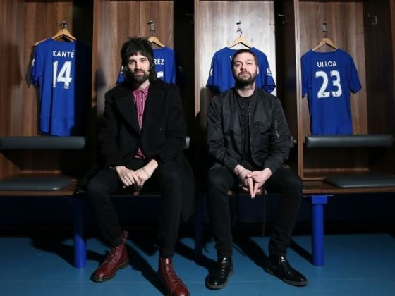 LISTICLES - KASABIAN