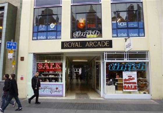 SHOPS - ROYAL ARCADE (2)