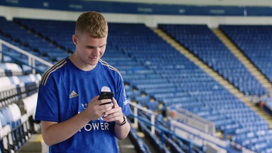2020 Media - Jacob's Story - LCFC DMU Clearing - Image 4.2