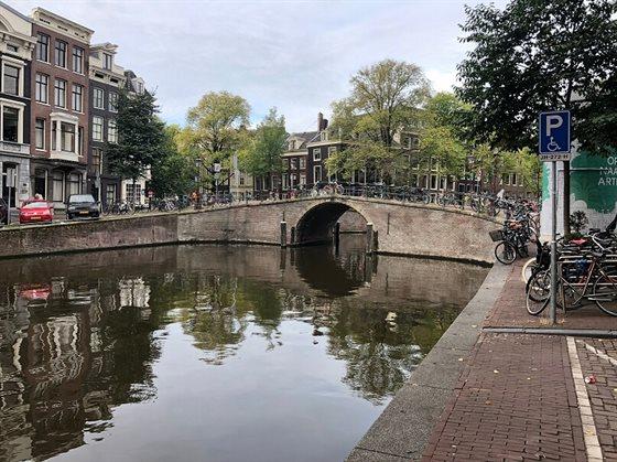 HLS trip AMsterdam (1)