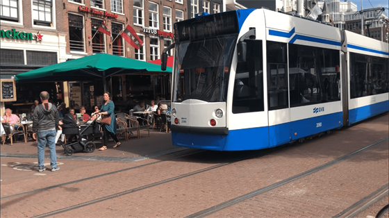 HLS trip AMsterdam (2)