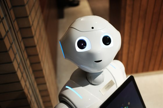 Robot - SHERPA story