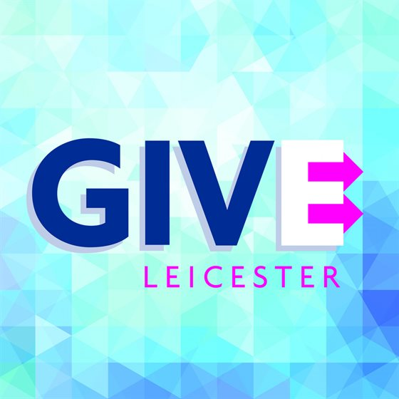 Give Leicester