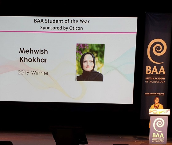 Mehwish prize winner screen article image