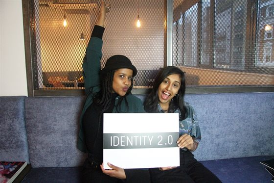Identidade 2.0