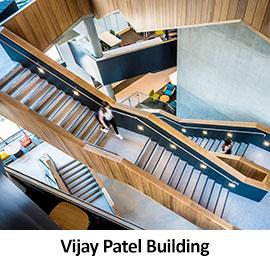 Vijay Patel Building