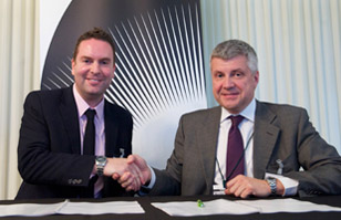 HP and DMU Partnership