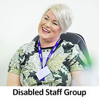 Disabled Staff Group