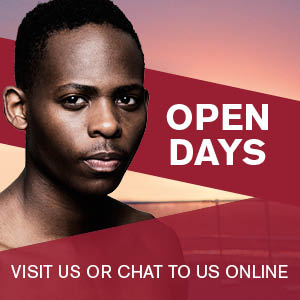 DMU Open Days