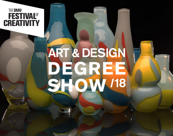 Art and Design Degree Show