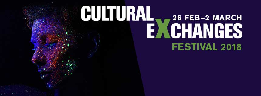 Cultural Exchanges Festival 2018