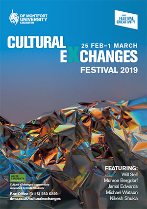Cultural Exchanges brochure 2019