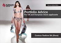 Contour Fashion Portfolio Advice PDF