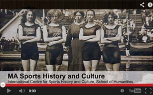 Sport History and Culture