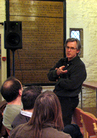 normandeau symposium 2006