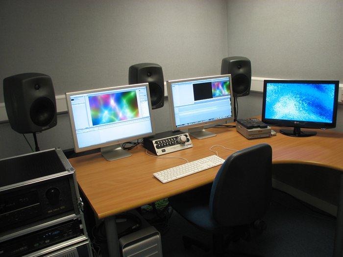 Audiovisual Lab