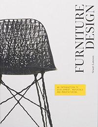 Furniture Design: An introduction to development, materials and manufacturing - Stuart Lawson