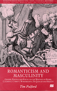 Romanticism and Masculinity