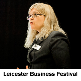 Leicester Business Festival