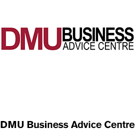 DMU Business Advice Centre