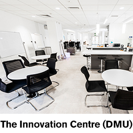 The Innovation Centre (DMU)