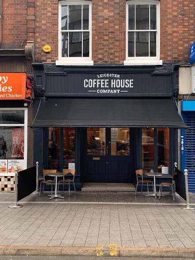 COFFEE - LCHC