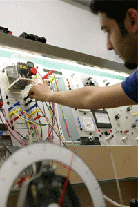 Electronic Engineering Labs