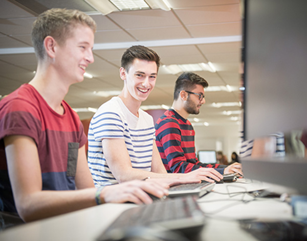 #loveDMU: Enhancing the print service on campus