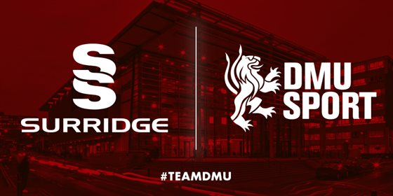 DMU SURRIDGE