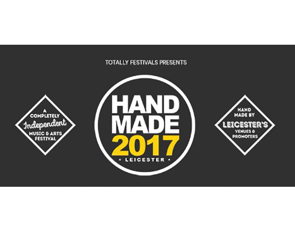 Ticket giveaway: Win a pair of weekend tickets to the DMU-supported Handmade Festival.