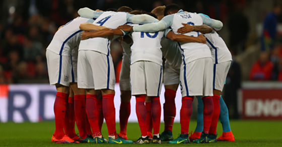 Your chance to win England v Costa Rica tickets