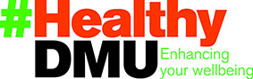Healthy DMU small logo