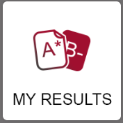 My results tile