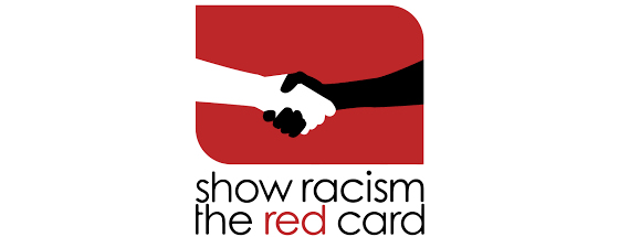 Show racism the red card-main2