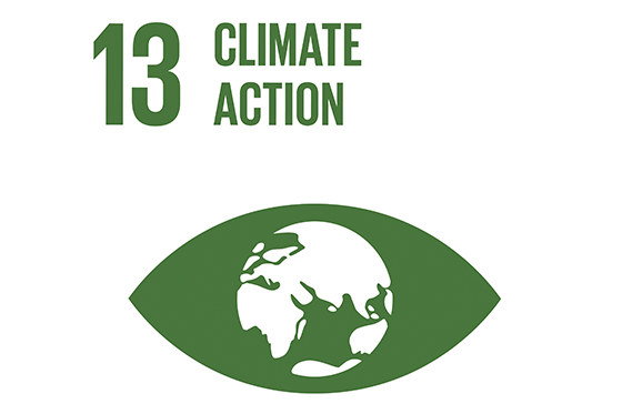SDG13 climate action - main