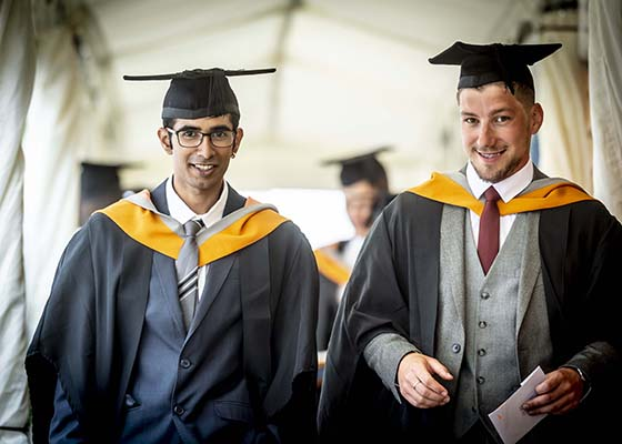 6171d2c534 Purchase additional tickets for your graduation ceremony from 29 May!
