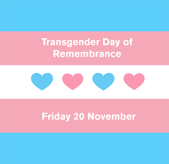 Trans day of remembrance560