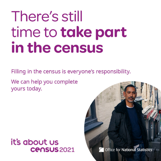 census main