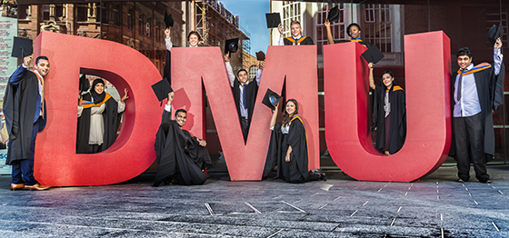 experience Your DMU