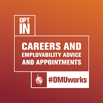 Careers and employability advice and appointments
