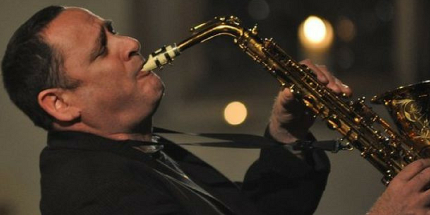 Gilad Atzmon Event