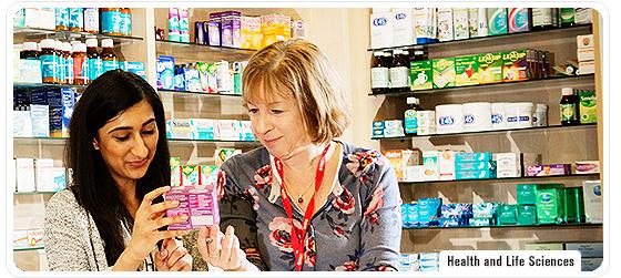 Online pharmacy courses uk
