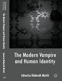 The Modern Vampire and Human Identity