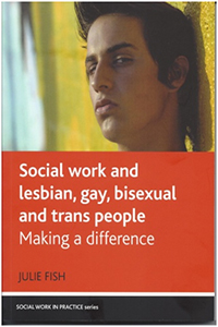 social work and lesbian, gay, bisexual and trans people making a difference