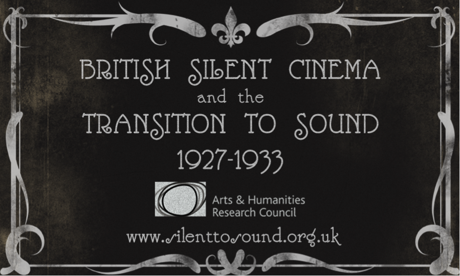 british-silent-cinema