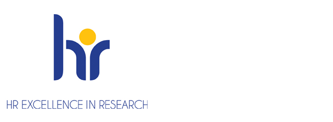 HR Excellence in Research banner