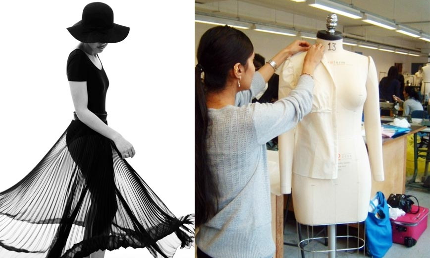 Fashion Buying With Design Ba Hons Application And Portfolio Advice