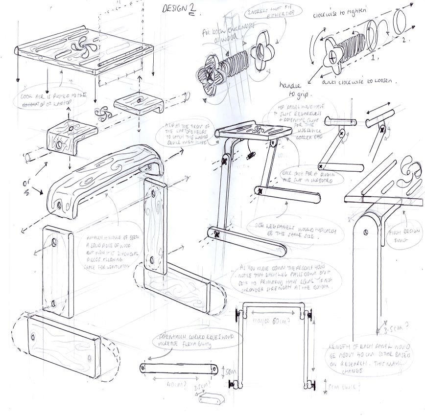... Dmu Portfolio Advice Product Furniture Drawing