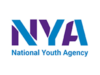 National Youth Agency-Logo-Blue-and-Purple-JPEG-twitter-test