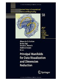 Principal-Manifolds-for-Data-Visualization-and-Dimension-Reduction